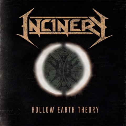 Hollow Earth Theory album cover